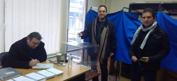 «Μεγάλος νικητής» η αποχή στις εκλογές των καθηγητών – Πρώτη η ΔΑΚΕ με 40,80%