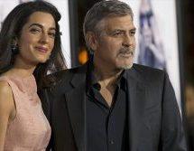 Clooney-Alamouddin: Οι όμορφες αγάπες όμορφα καίγονται;
