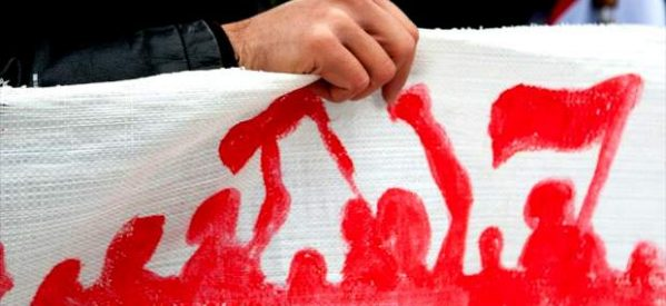 Παραλύει η χώρα σήμερα από τη γενική απεργία