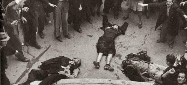 Δεκέμβρης 1944 – φωτογραφικό αφιέρωμα