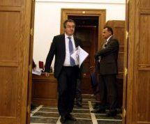 Μόσιαλος: Σε 10 ημέρες θα ξέρουμε αν πάμε σε άρση της αυστηροποίησης των μέτρων