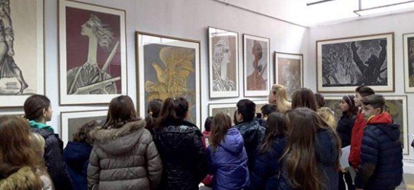 Ανοιξε το Μουσείο Κατσικογιάννη