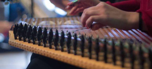 Υπέροχα μουσικά ταξίδια με τη φωνή της Δήμητρα Καλιάρα