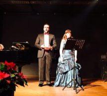 Με επιτυχία η φιλανθρωπική εκδήλωση με τη Μαρία Ζώη και τον Μάριο Σαραντίδη!