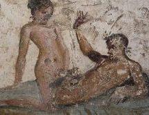 Οι 50 αποχρώσεις του γκρι… στην Πομπηία: Τοιχογραφίες με όργια στη θαμμένη πόλη