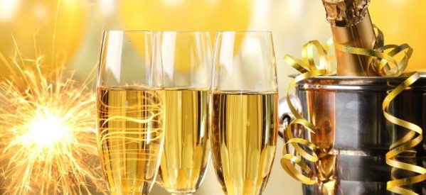 Ρεβεγιόν Παραμονής Πρωτοχρονιάς στο Ananti City Resort