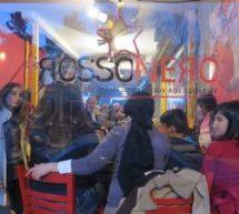 Πολιτική εκδήλωση για την Ακρα Αριστερά στο «Rossonero»