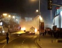 Τουλάχιστον 13 νεκροί – Εξερράγη αυτοκίνητο που ήταν παγιδευμένο με εκρηκτικά – Διπλή βομβιστική επίθεση στην Κωνσταντινούπολη –