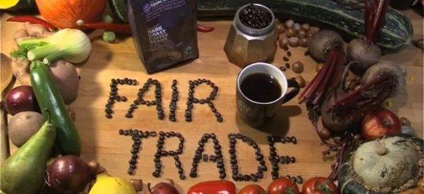 Προωθώντας τις αξίες του δίκαιου και αλληλέγγυου εμπορίου στην Ελλάδα