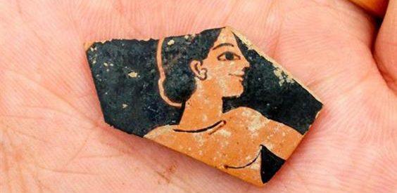 Ανακαλύφθηκε αρχαία ελληνική πόλη στον τόπο μας