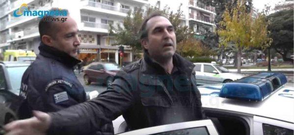 Επίθεση εκφοβισμού με σύλληψεις δημοσιογράφων στη δίκη Μπέου