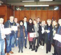 Bραβεύσεις από τον Δήμο σε Τρικαλινούς εμπόρους  για τον καλύτερο χριστουγεννιάτικο διάκοσμο βιτρίνας