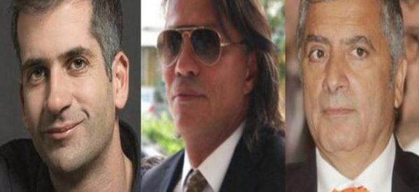 Ψινάκης, Πατούλης, Μπακογιάννης στην «αρένα» για τη δημαρχία της Αθήνας