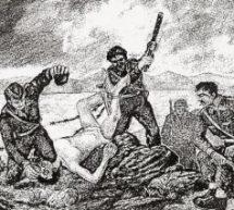 Η μεγάλη σφαγή της Μακρονήσου – Το χρονικό της εν ψυχρώ δολοφονίας των 300 «αμετανόητων» του Ερυθρού Τάγματος