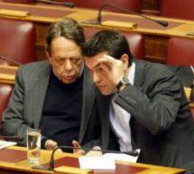Ο Τσίπρας, ο Μουλόπουλος, ο ΔΟΛ και τα όνειρα για νέο πολιτικό σκηνικό