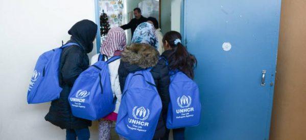 Ποια είναι τα σχολεία που θα υποδεχθούν προσφυγόπουλα στα Τρίκαλα