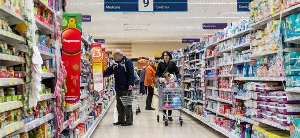 Άμεση η μείωση του ΦΠΑ στα τρόφιμα