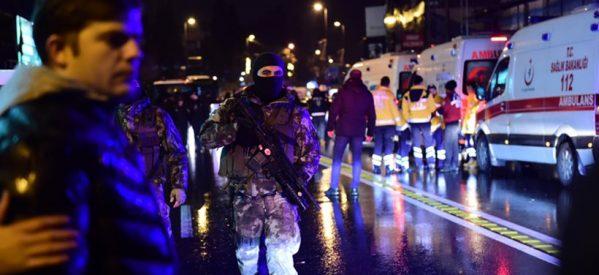 Τουρκία: Ανέλαβε την ευθύνη για τη φονική επίθεση το Ισλαμικό Κράτος – Αναζητείται ακόμη ο δράστης