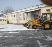 Κλειστά σήμερα τα σχολεία στους Δήμους Καλαμπάκας , Πύλης και  Φαρκαδόνας