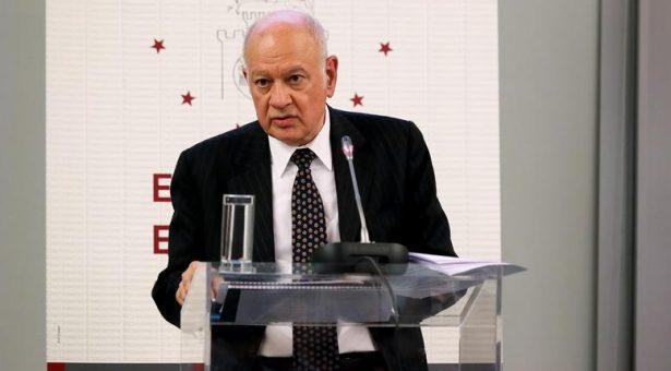 Τρίκαλα – Ο Υπουργός Οικονομίας προαναγγέλλει για πρώτη φορά μείωση του αφορολόγητου