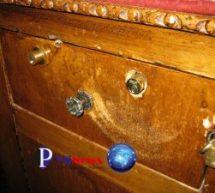 Άγνωστοι  διέρρηξαν το παγκάρι στον Άγ. Νικόλαο των Γόμφων