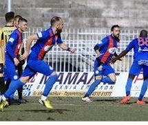 Ο ΑΟΤ επέστρεψε στις νίκες με 2-0 επί της  Αναγέννησης Καρδίτσας