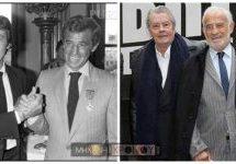 Αλέν Ντελόν – Ζαν Πολ Μπελμοντό, οι σκληροί ανταγωνιστές που έγιναν φίλοι. Η άγνωστη δικαστική διαμάχη για το Borsalino και η συμπαράσταση μετά το εγκεφαλικό…