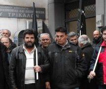 Ραντεβού στην Αθήνα – Προσκλητήριο στο συλλαλητήριο , από την Πανελλαδική Επιτροπή των Μπλόκων