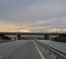 Κλείνει από σήμερα Παρασκευή ο περιφερειακός Μεγαλοχωρίου για έργα του Ε65