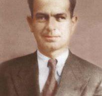 Να αποδώσουμε  τη δέουσα τιμή στον πρώην Δήμαρχο Τρικκαίων Νικόλαο Κλιάφα