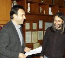 Νέος Δημοτικός Σύμβουλος ο Γιώργος Λουλές