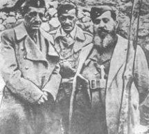 Φλεβάρης του 1944, Σύσκεψη Μυροφύλλου-Πλάκας