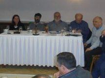 Πολιτική εκδήλωση του ΣΥΡΙΖΑ στα Τρίκαλα με προτάσεις και αποτιμήσεις