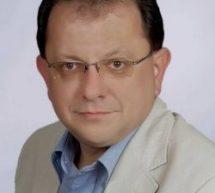 Αντιπρόεδρος του Οικονομικού Επιμελητηρίου Ελλάδος  ο Τρικαλινός οικονομολόγος Σταύρος Τραγάνης