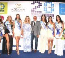 Στην Λάρισα ο φετινός 21ος διαγωνισμός για την «Μις Παγκόσμιος Τουρισμός»