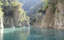 Η διάσωση των ιστορικών πέτρινων γεφυριών της Κοιλάδας του Αχελώου