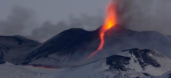 Ανησυχούν οι επιστήμονες: Έτοιμο να εκραγεί το μεγαλύτερο ηφαίστειο της Ισλανδίας