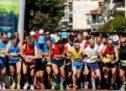 12ος Ημιμαραθώνιος Καλαμπάκα – Τρίκαλα «Θαν. Σταμόπουλος»