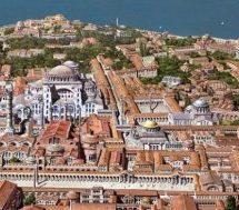 Γραφιστική αναπαράσταση της Αυτοκρατορικής Κωνσταντινούπολης όπως δεν την έχετε ξαναδεί!