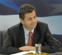 Στενοί συνεργάτες του Νίκου Λέγκα στο νέο κυβερνητικό σχήμα