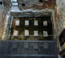 Τρίκαλα: Tο Οθωμανικό Λουτρό του 16ου αιώνα «ανοίγει τις πύλες του» (ΦΩΤΟ)