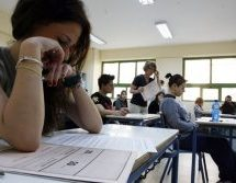 Στην τελική ευθεία για τις εξετάσεις σε Γυμνάσια και Λύκεια