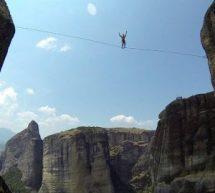 «Meteora Highline Festival»