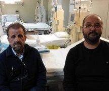 Κραυγή αγωνίας από τους νεφροπαθείς της Μονάδας Τεχνητού Νεφρού του Νοσοκομείου Τρικάλων