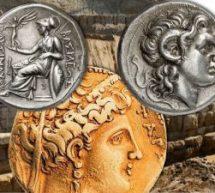 Συλλήψεις στη Φαρκαδόνα για κατοχή αρχαίων νομισμάτων