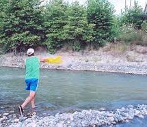 Απαγόρευση αλιείας στον Πηνειό ποταμό,λίμνες κ.τ.λ. της Π. Ε. Τρικάλων