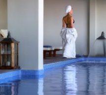 Spa anatasi & wellnes ένας χώρος απόλυτης ηρεμίας & χαλάρωσης στο Αnanti sity resort