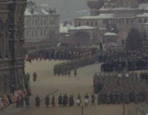 64 χρόνια μετά: Βίντεο-ντοκουμέντο από την κηδεία του Ιωσήφ Στάλιν