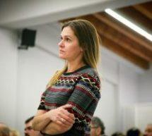 Η Ζαχαρούλα Γιαβρούτα -Λούδα για την εκλογή του νέου Μητροπολίτη