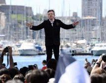 Για την Ελλάδα και την ειρήνη η συγκλονιστική ομιλία Μελανσόν στη Μασσαλία [ΒΙΝΤΕΟ]